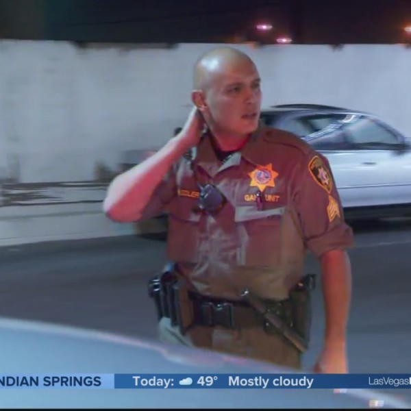 Sheriff Lombardo answers viewer's questions