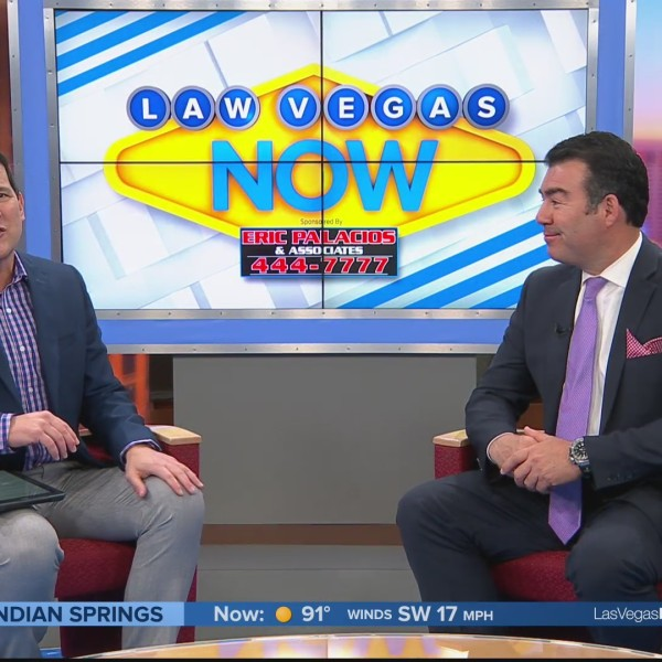 Attorney Eric Palacios on how a new app can help with speeding tickets