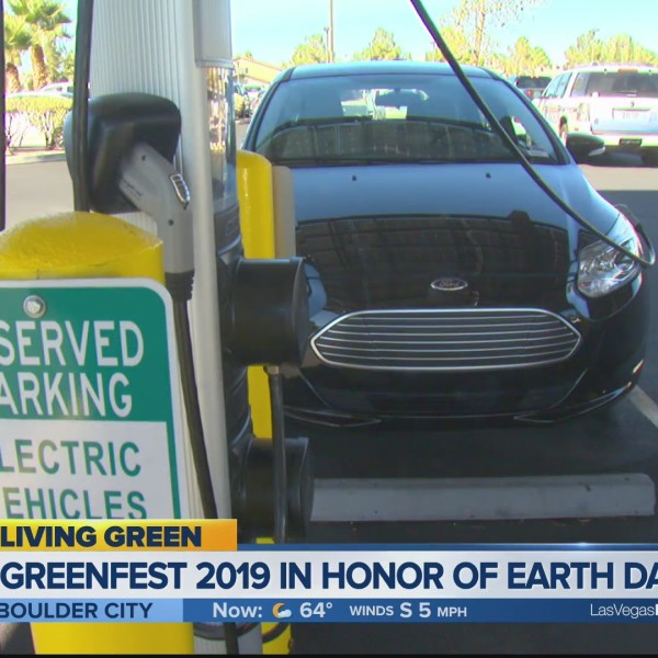 Living Green: 10th annual Greenfest