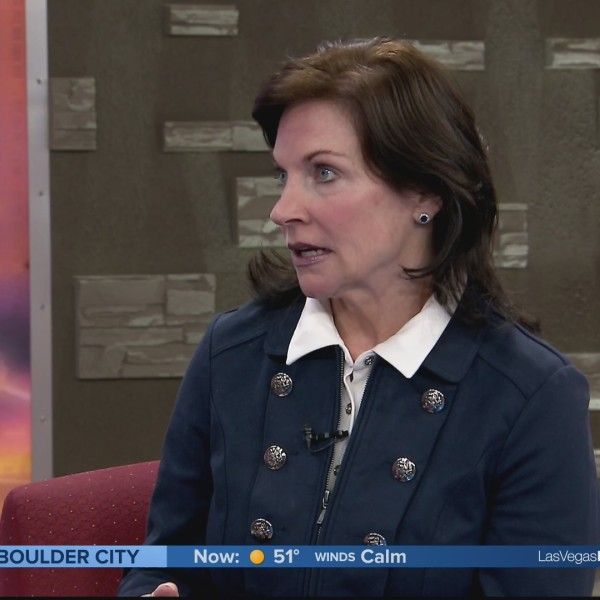 The Vegas Metro Chamber of Commerce looks ahead to Small Business Week