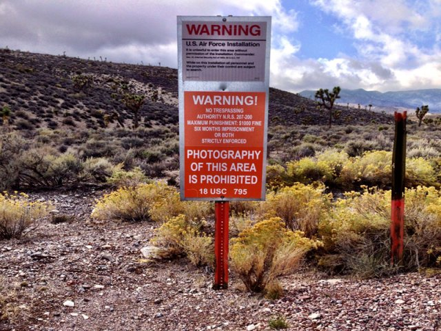 400K-plus people join Facebook event, plan to storm Area 51 to 'see them aliens'